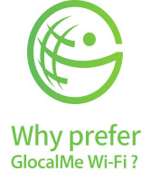 Why Prefer GlocalMe Wi-Fi